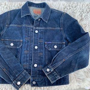 Vintage Guess Jeans Denim Jacket
